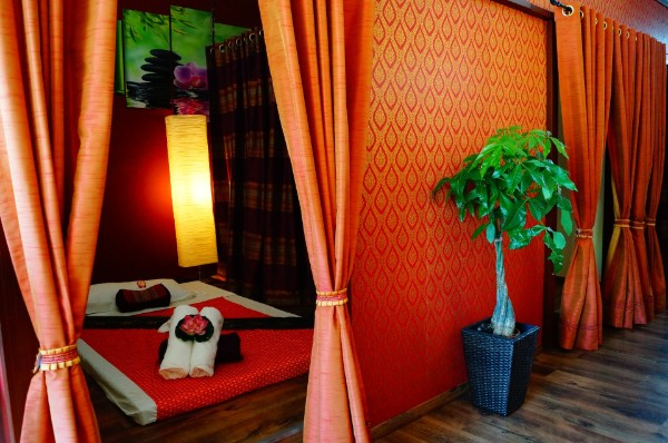 erotisk massage herning thai massage herning
